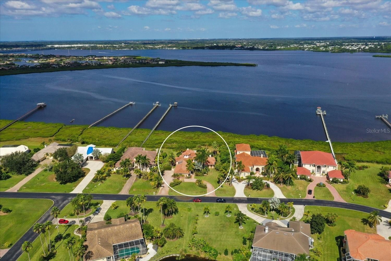 Photo of 6164 9TH AVENUE CIRCLE NE, BRADENTON, FL 34212 (MLS # A4515760)