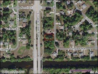 Photo of WEATHERTON STREET, NORTH PORT, FL 34288 (MLS # C7422760)
