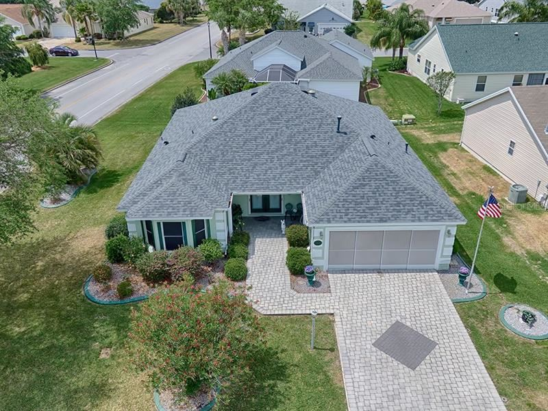 17888 SE 88TH GRIMBALL AVENUE, The Villages, FL 32162 - #: G5040760