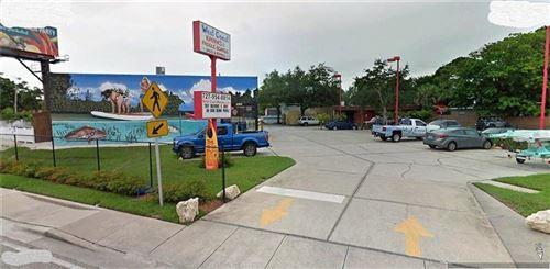 Photo of 3350 TYRONE BOULEVARD N, ST PETERSBURG, FL 33710 (MLS # A4463761)