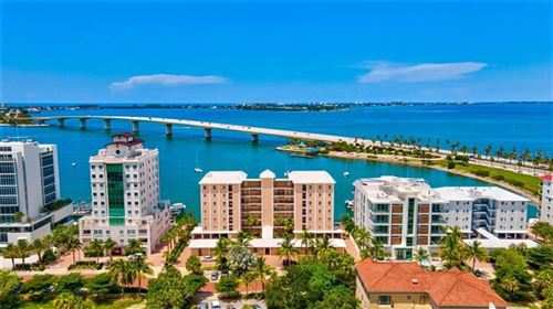 Photo of 226 GOLDEN GATE POINT #34, SARASOTA, FL 34236 (MLS # A4475761)