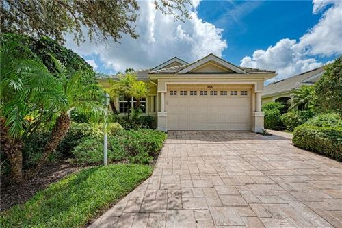 Photo of 335 MELROSE COURT, VENICE, FL 34292 (MLS # A4479761)