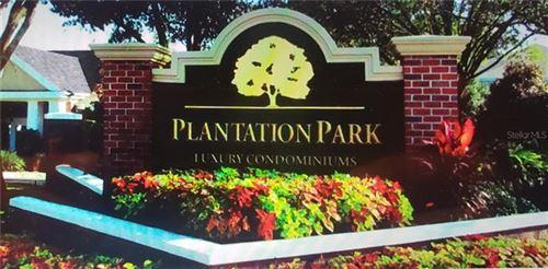 Photo of 13003 PLANTATION PARK CIRCLE #1319, ORLANDO, FL 32821 (MLS # G5033761)