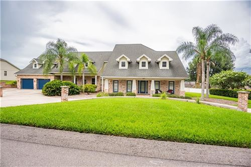 Photo of 1357 SCOTTSLAND DRIVE, LAKELAND, FL 33813 (MLS # L4916761)
