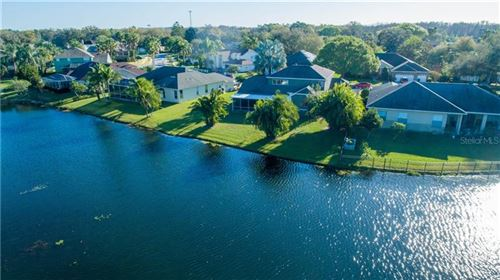 Photo of 21212 PRESERVATION DRIVE, LAND O LAKES, FL 34638 (MLS # T3226761)