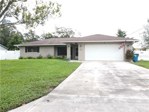 Photo of 2072 CARSON AVENUE, SPRING HILL, FL 34608 (MLS # T3267761)
