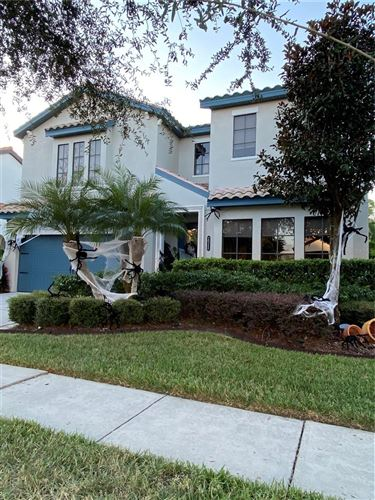 Photo of 20340 HERITAGE POINT DRIVE, TAMPA, FL 33647 (MLS # T3336761)