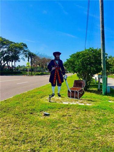Photo of 109 107TH AVENUE, TREASURE ISLAND, FL 33706 (MLS # U8075761)