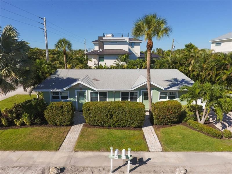 Photo for 200 & 202 66TH ST, HOLMES BEACH, FL 34217 (MLS # A4449761)