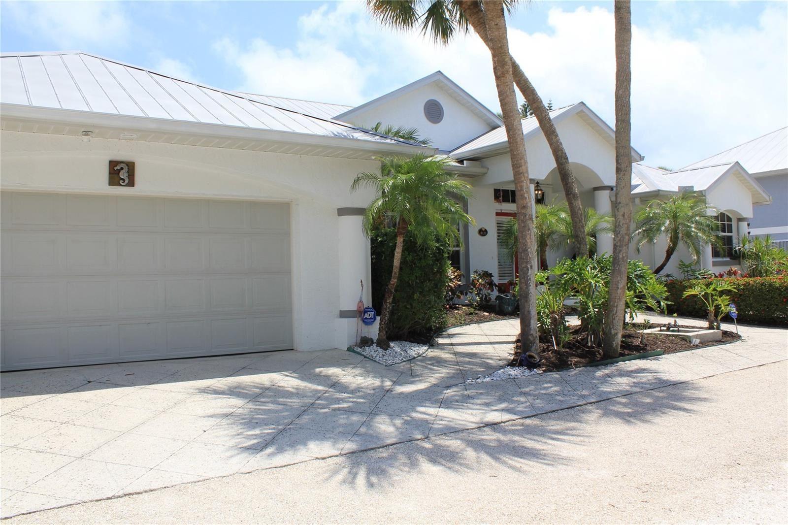 Photo of 4131 N BEACH ROAD, ENGLEWOOD, FL 34223 (MLS # A4504761)