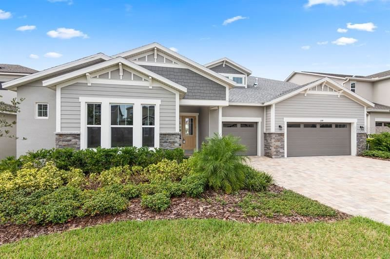 644 OXFORD CHASE DRIVE #LOT 54, Winter Garden, FL 34787 - #: O5899761