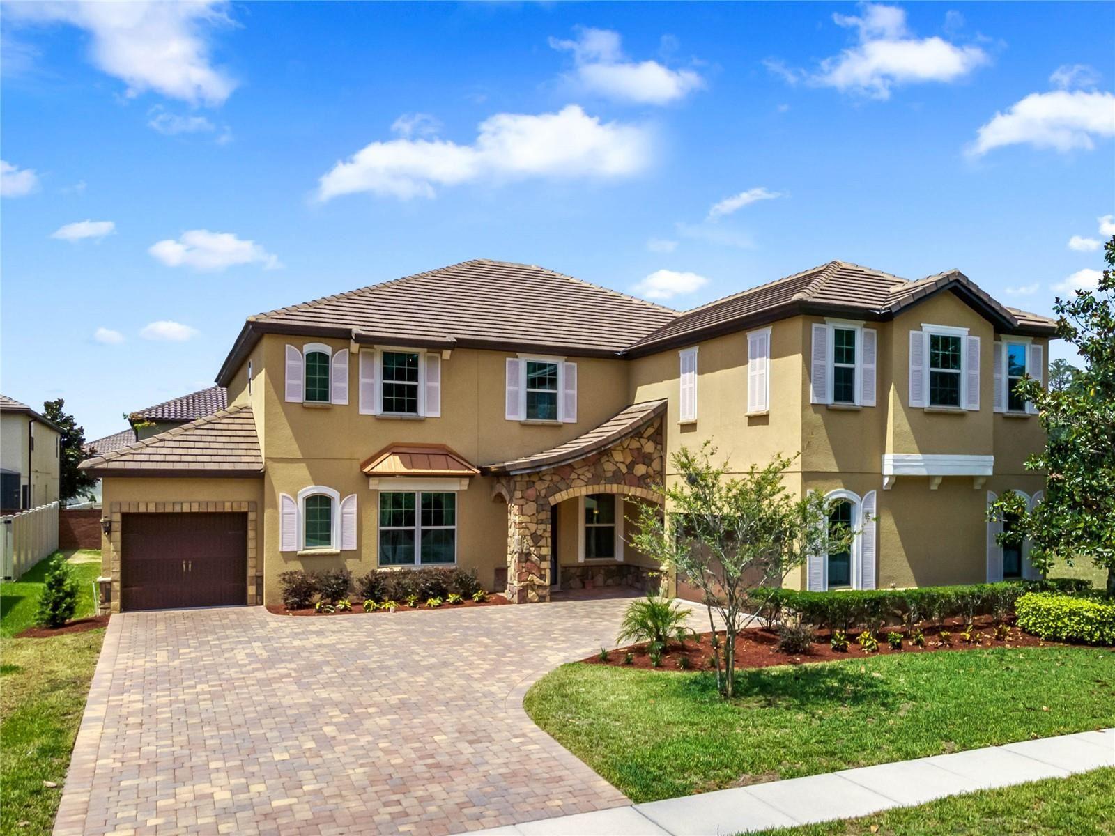 1416 VIVALDI PLACE, Longwood, FL 32779 - #: O5946761