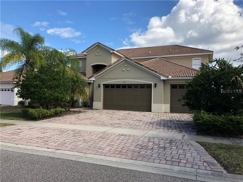 3511 VALLEYVIEW DRIVE, Kissimmee, FL 34746 - #: S5030761
