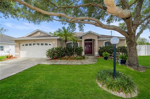 Photo of 2497 ANDANSIAN LANE, SARASOTA, FL 34240 (MLS # A4468762)
