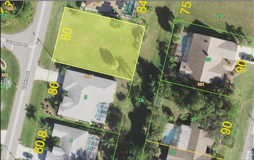 Photo of 138 VALDIVA STREET, PUNTA GORDA, FL 33983 (MLS # A4505762)