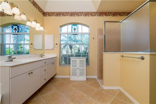 Tiny photo for 52 MEDALIST COURT, ROTONDA WEST, FL 33947 (MLS # D6110762)