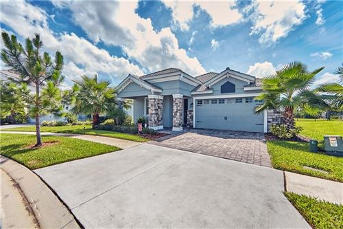 Photo of 1471 BUNKER DRIVE, CHAMPIONS GATE, FL 33896 (MLS # G5031762)