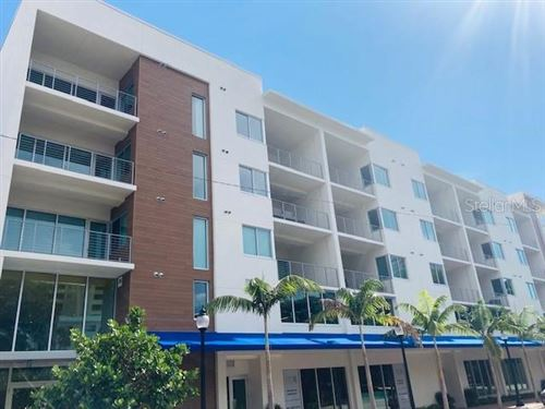 Photo of 332 COCOANUT AVENUE #412, SARASOTA, FL 34236 (MLS # N6115762)