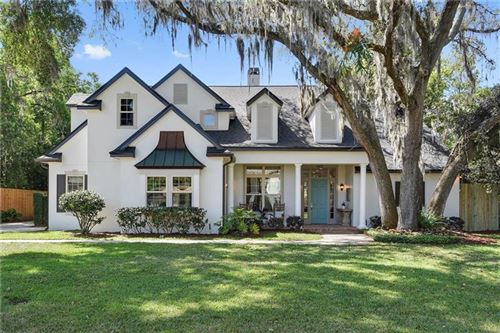Photo of 1470 PLACE PICARDY, WINTER PARK, FL 32789 (MLS # O5935762)