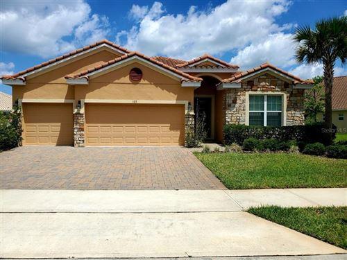 Photo of 109 CASA BELLA BOULEVARD, DELAND, FL 32724 (MLS # O5942762)