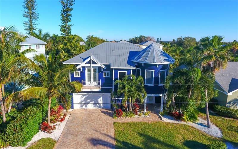 120 50TH STREET, Holmes Beach, FL 34217 - #: A4454762