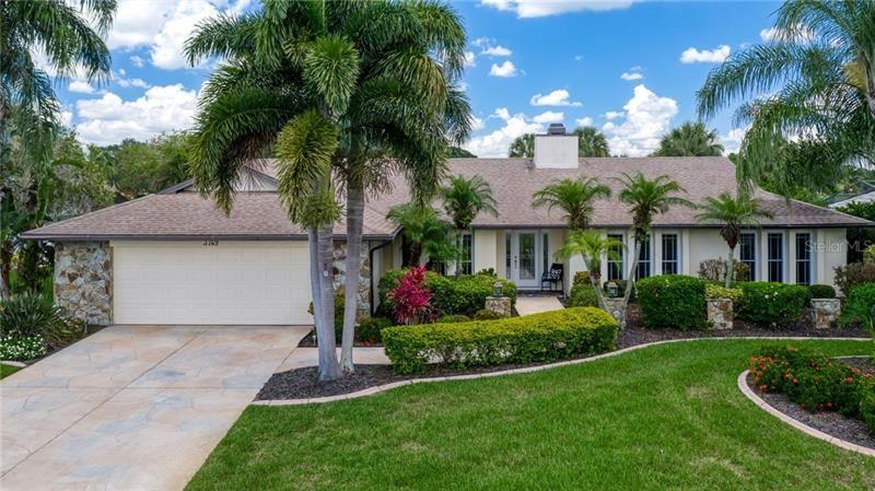 3749 SPYGLASS HILL ROAD, Sarasota, FL 34238 - #: A4469762