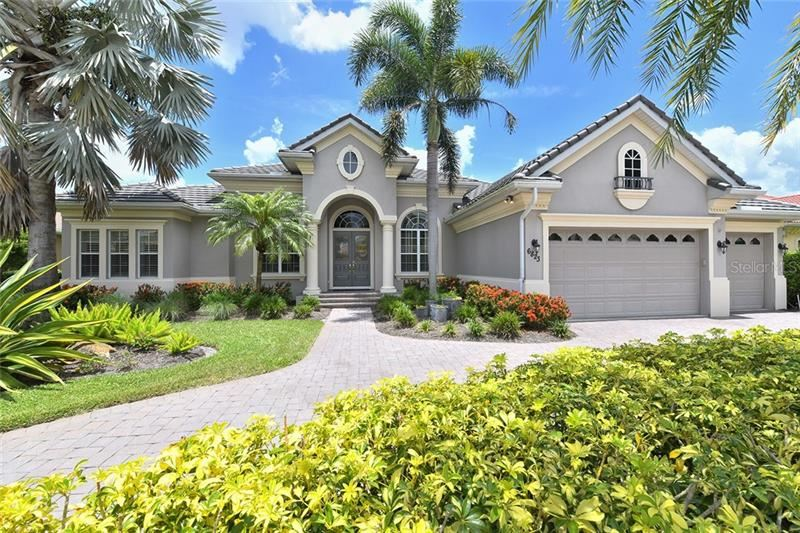 6823 DOMINION LANE, Lakewood Ranch, FL 34202 - #: A4470762