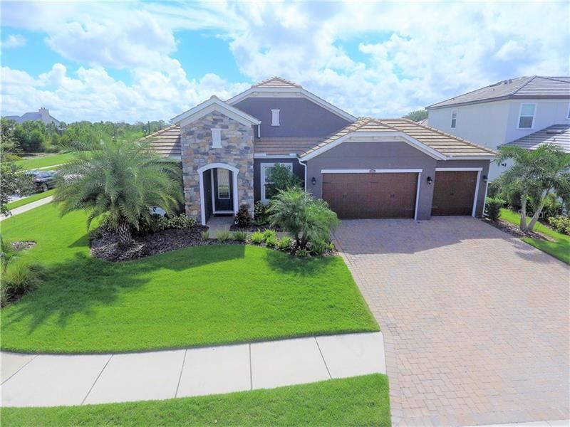 11930 PERENNIAL PLACE, Lakewood Ranch, FL 34211 - #: A4483762