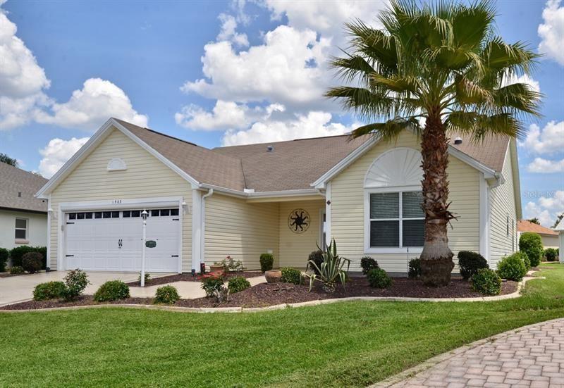 1503 IMPALA PLACE, The Villages, FL 32159 - MLS#: G5041762