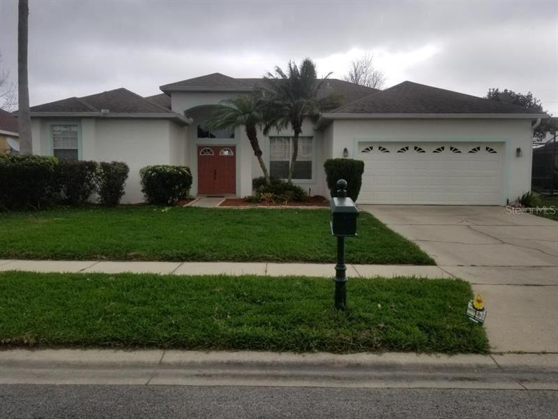 9334 WHISPERING MEADOWS LANE, Orlando, FL 32825 - MLS#: O5843762