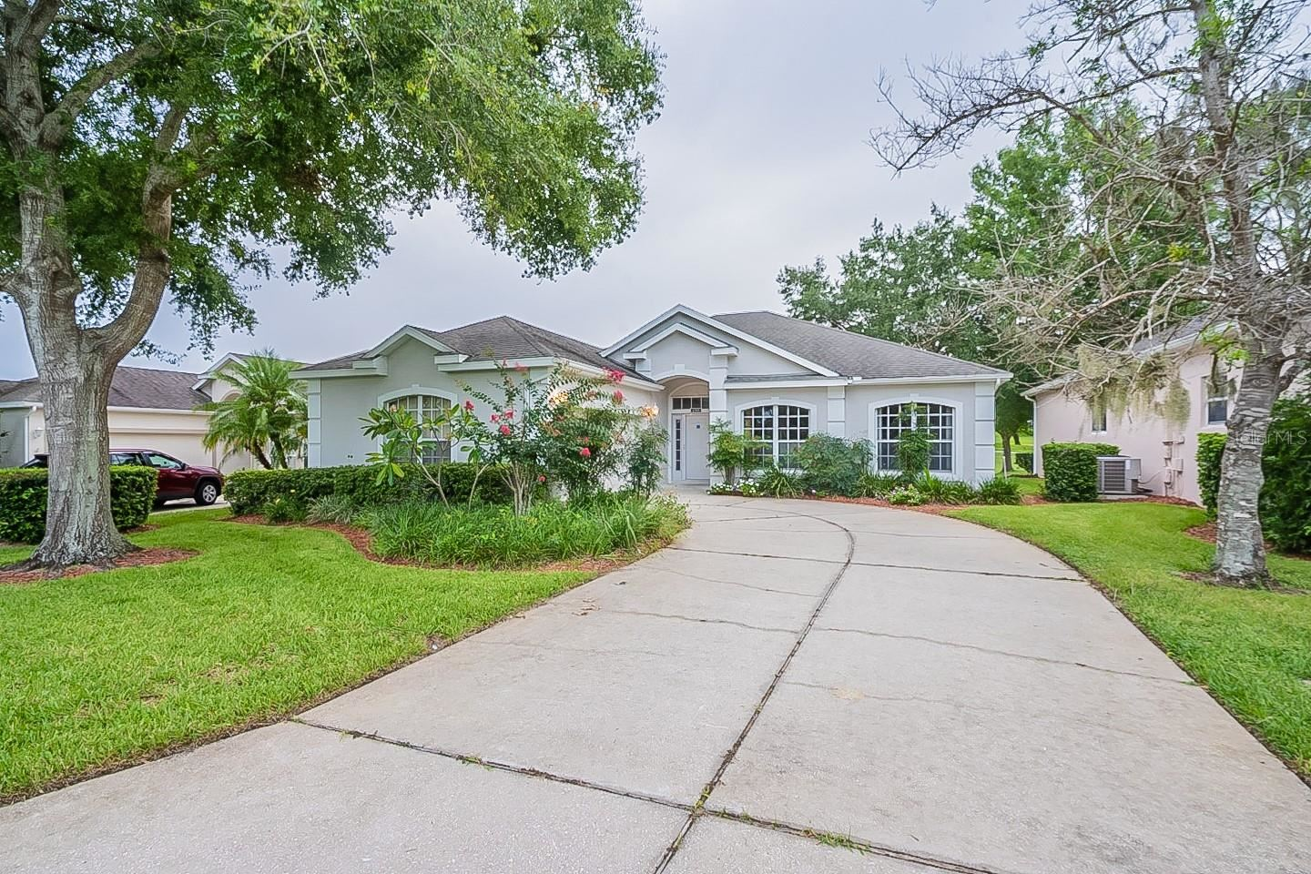 4308 HAMMERSMITH DRIVE, Clermont, FL 34711 - #: O5958762