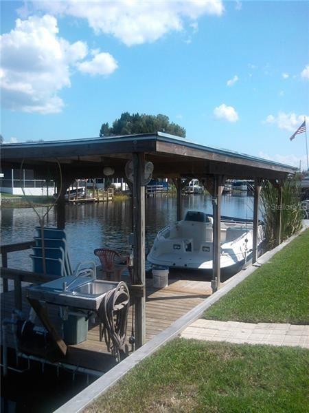 31644 TERRACE DRIVE, Tavares, FL 32778 - #: T3210762