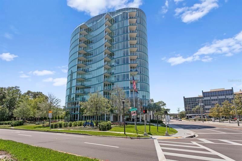 2900 W BAY TO BAY BOULEVARD #1401, Tampa, FL 33629 - #: T3257762