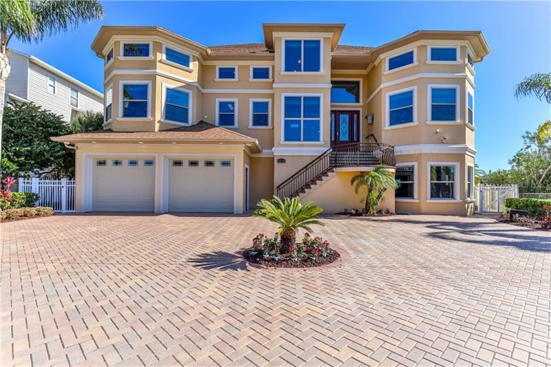 4278 NEWPORT DRIVE, Hernando Beach, FL 34607 - #: W7820762