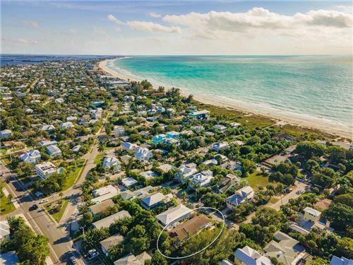 Photo of 131 WHITE AVENUE, HOLMES BEACH, FL 34217 (MLS # A4486763)