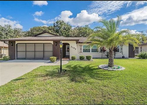 Photo of 2192 MEREDITH DRIVE, SPRING HILL, FL 34608 (MLS # A4507763)