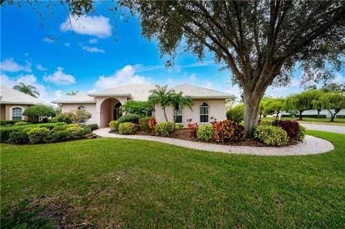 Photo of 566 KHYBER LANE, VENICE, FL 34293 (MLS # D6115763)
