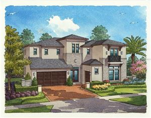 Photo of 700 CANOPY ESTATES DRIVE, WINTER GARDEN, FL 34787 (MLS # O5757763)