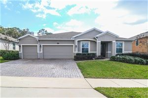 Photo of 324 W VICTORIA TRAILS BOULEVARD, DELAND, FL 32724 (MLS # O5798763)
