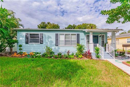 Photo of 207 16TH AVENUE N, ST PETERSBURG, FL 33704 (MLS # T3273763)