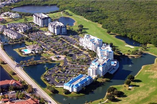 Photo of 2333 FEATHER SOUND DRIVE #B209, CLEARWATER, FL 33762 (MLS # U8100763)