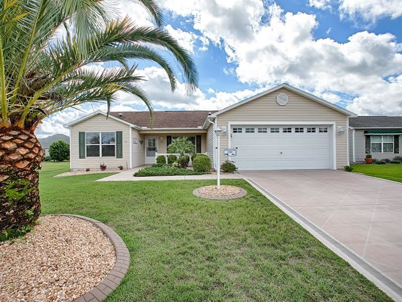 2209 BALDWIN RUN, The Villages, FL 32162 - #: G5033763