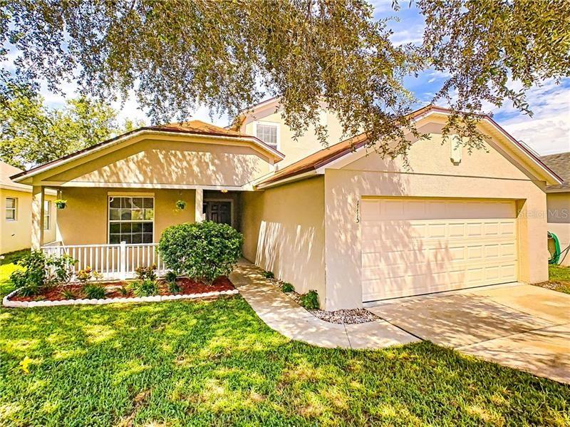 1115 BLUEGRASS DRIVE, Groveland, FL 34736 - #: O5893763