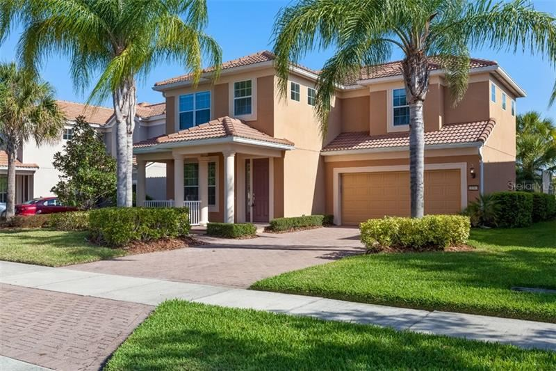 11763 BARLETTA DRIVE, Orlando, FL 32827 - MLS#: S5033763