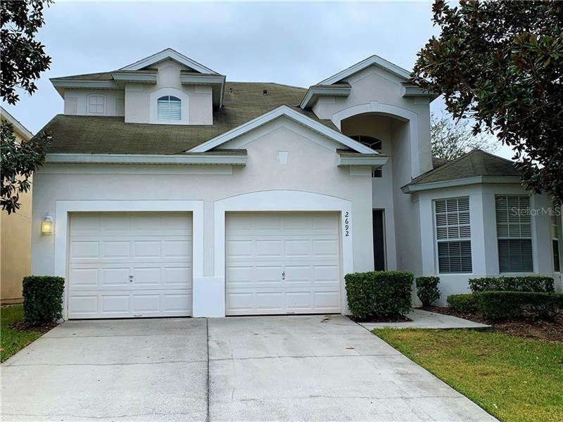 2692 MANESTY LANE, Kissimmee, FL 34747 - #: S5037763