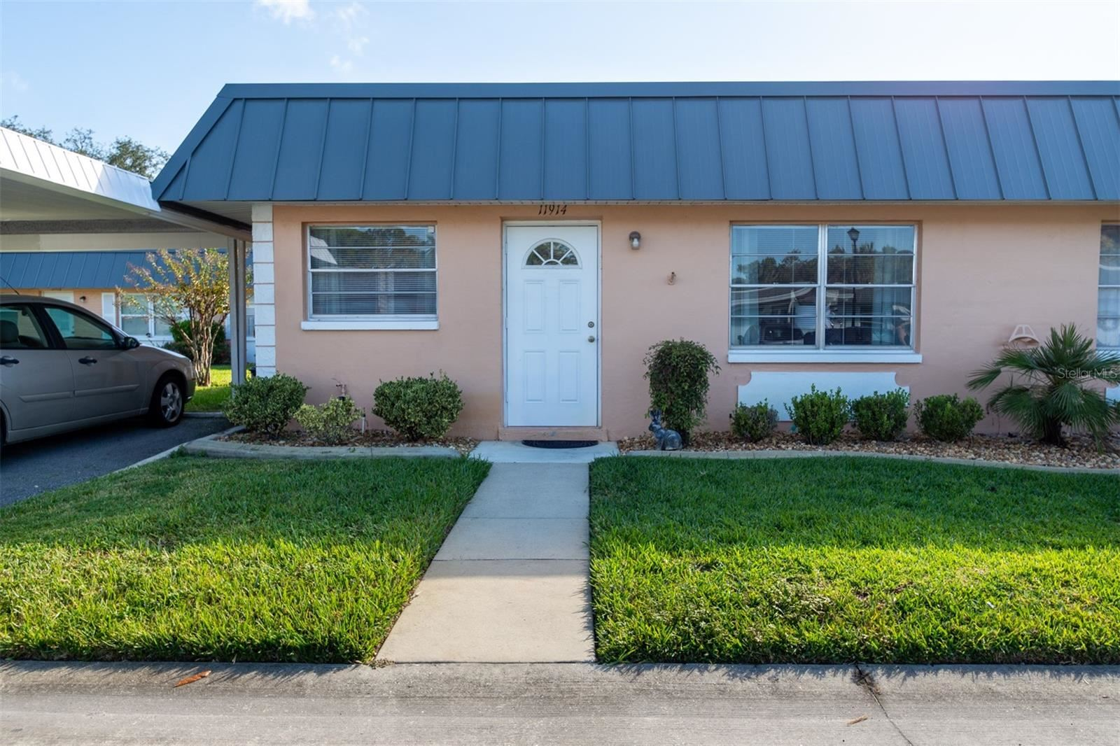 11914 BOYNTON LANE, New Port Richey, FL 34654 - #: U8139763