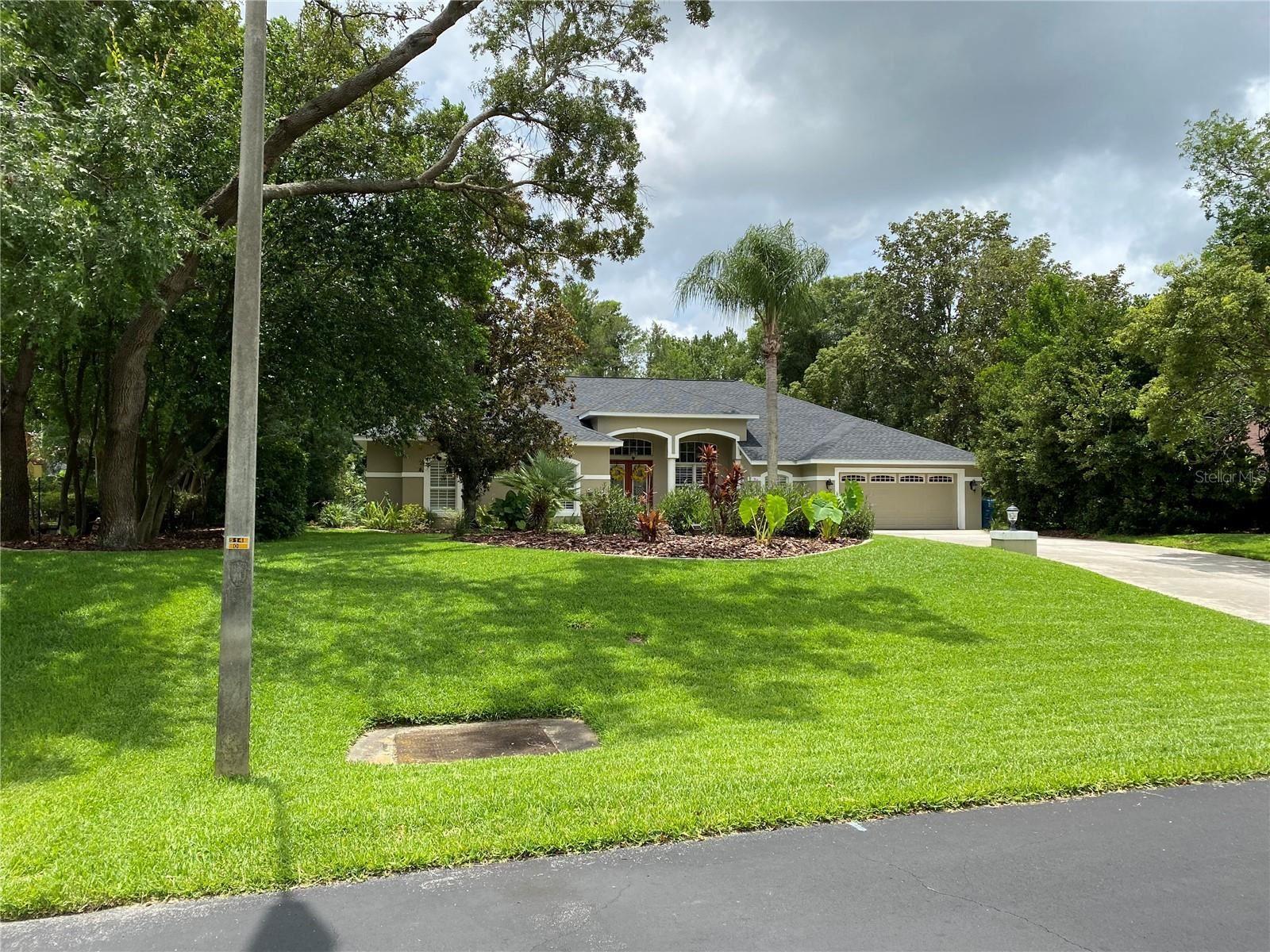 4536 RACHEL BOULEVARD, Spring Hill, FL 34607 - #: W7834763