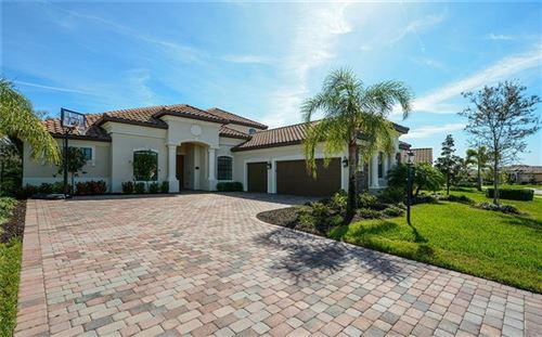Photo of 13607 SWIFTWATER WAY, LAKEWOOD RANCH, FL 34211 (MLS # A4461764)