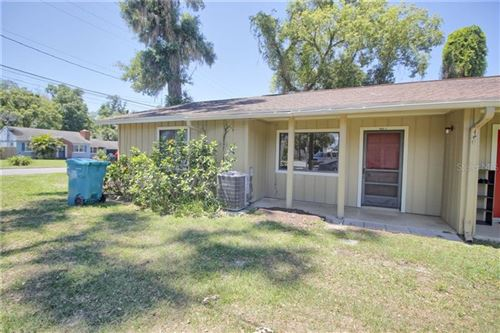 Photo of 2806 WADSWORTH AVENUE #A, ORLANDO, FL 32806 (MLS # O5854764)