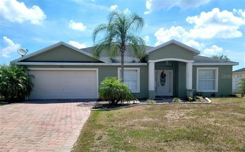 Main image for 451 MAJESTIC GARDENS BOULEVARD, WINTER HAVEN,FL33880. Photo 1 of 31